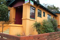 5400 Claremont Ave, Oakland