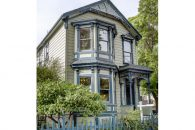 1019 Allston Way, Berkeley