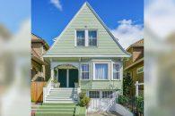 1144 Foothill Blvd, Oakland
