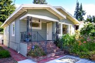 3921 Coolidge Ave, Oakland