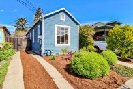 1431 Bancroft Way, Berkeley